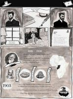 A History of Ireland, Roger Casement part 1 by Fionnuala