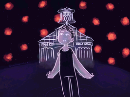 Markiplier Sacramento gif (3/6) by ChloesImagination