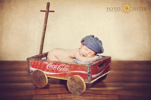 cola baby by fotosister