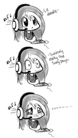 Who Else Does This by BlushyLittleLucy