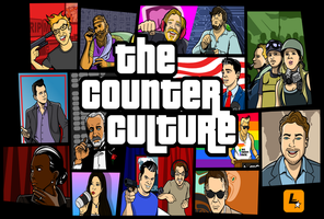 The Alternative Media and The Counter Culture by Il-Piccolo-Torero