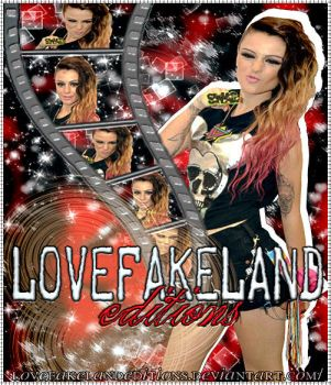 ID Love Fakeland Editions by LoveFakelandEditions