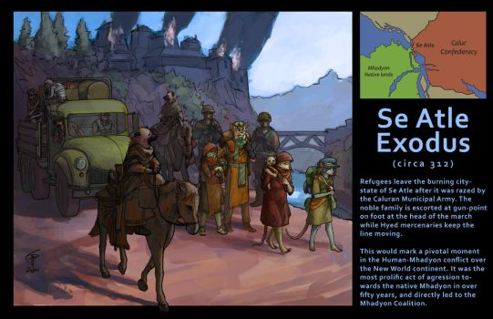 Se Atle Exodus - Revised by Pyrosity
