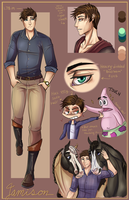 Jamison Daines by ever-so-jAntly