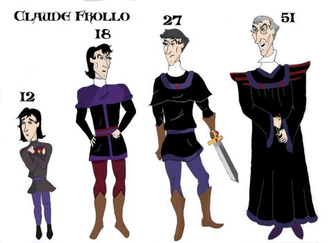 Frollo Growth Chart by owleyes1213