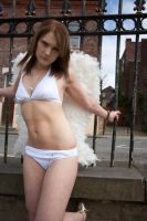 Tempting angel stock 45 by Random-Acts-Stock