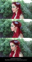 Fae faces by faestock