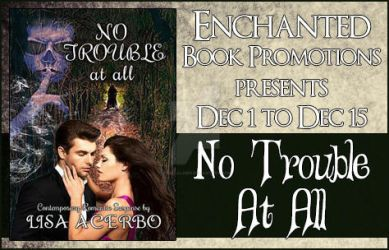 Tour Banner No Trouble At All by eternalised