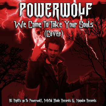 2. We Came to Take Your Souls [With Text] by PivajGC
