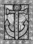 Lines of the Anchor (FOR SALE) by HGCreations