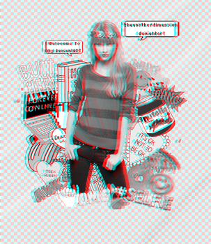 ID Taylor Swift by TheAnotherDimension