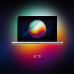 NS XIII by specialized666