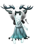 Raffle Prize] Evolotic by OpalesquePrincess