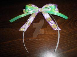 Gift of a Bow by Ayjah