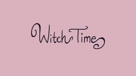 Witch Time!