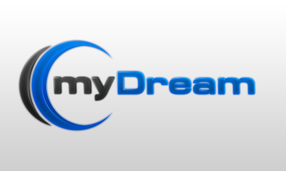 myDream Logo by JohnGagiatsos