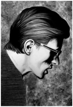 BOWIE 1975 (II) by love-a-lad-insane