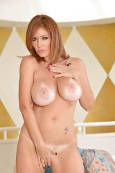 Charlee Chase, forbidden area by Sarkasto