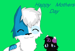 Happy mothers day by Shredder101