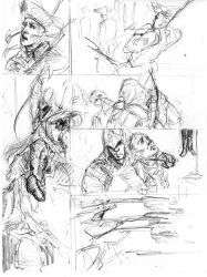 Assassin's creed...page 2 by WaleVale