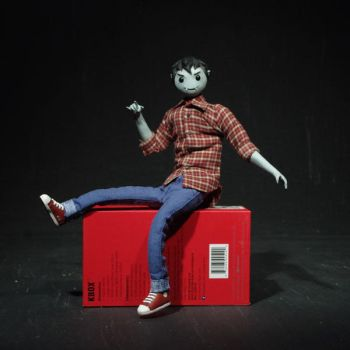 Marshall Lee 2 by Gogolle