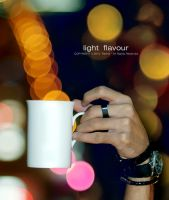 Light flavour by OmarAziz