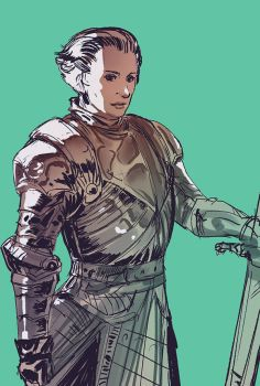 brienne by unded