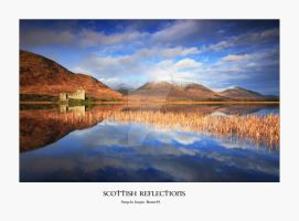 Scottish Reflections by ArwensGrace