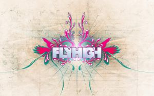 flyHigh by O-nay