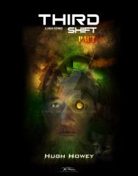 Poster of Third Shift Cover Front by miketabor