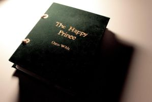 The Happy Prince [pop up book] by marya123