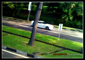 Nissan GT-R at Dempsey Road by ahmad0410
