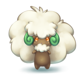 Whimsicott by soulwithin465