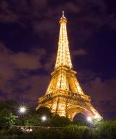 Paris by www-locha-pl