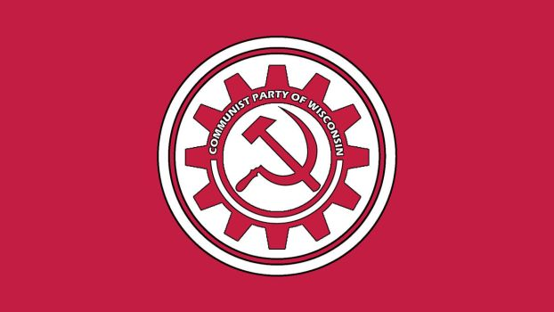 Communist Party USA Wisconsin District by The-Necromancer