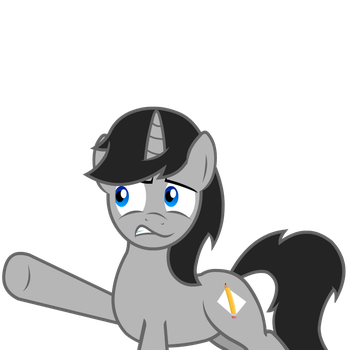 Greyline Get Away From Me by SigHoovestrong