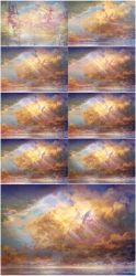 [Steps] - Sky-High (free .PSD files!) by muddymelly