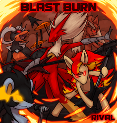 Blast Burn by kitfox-crimson