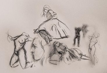 Old-Drawings1973 by NickMoscovitz