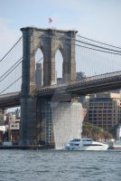Brooklyn Bridge Waterfall 90 by smilks76