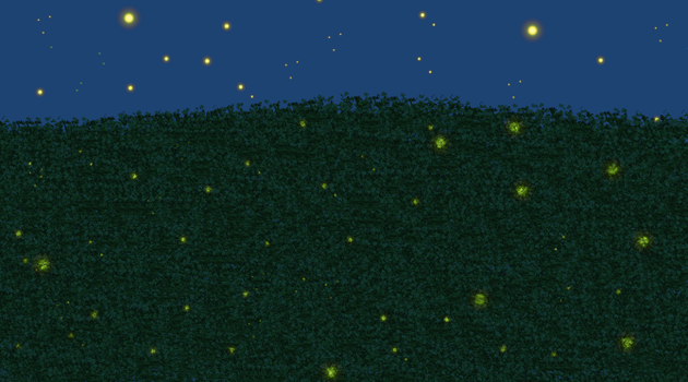 Fireflies  ~Chatlands Room~ (Not free) by WolvesVGriffins