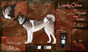 Tullamore :: Lonely Ones :: Nova by SilentRemembrance