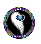 Safe Haven Badge by Omnicenos