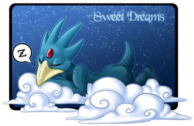 PokeSwap_Sweet Dreams by AcidicSubstance
