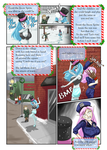 COMMISSION: Frosti the Snow Sprite - Page 4 by FieryJinx