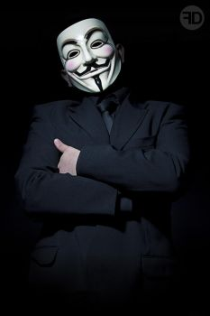anonymous by sp333d1