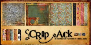 Scrap Pack 04 by SwearToShakeItUp