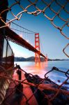 Escape from San Francisco by geolio