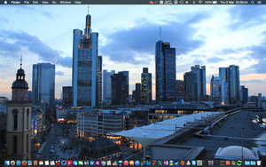 My latest desktop :) by DansPhotos