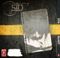STD - Back Cover by Bragon-the-bat